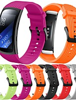 cheap -Smartwatch Band for Gear Fit 2 /Fit 2 Pro Samsung sport Band Fashion Soft comfortable Silicone Wrist Strap
