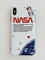 abordables -étui pour apple iphone 11 / iphone 11 pro / iphone 11 pro max antichoc / imd / motif couverture arrière paysage tpu pour iphone x xs xr xs max 8 8plus 7 7plus 6 6plus 6s 6s plus