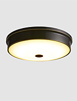 cheap -Novelty Flush Mount Lights Ambient Light Painted Finishes Metal Creative, Adorable 110-120V / 220-240V