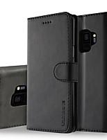 cheap -Flip phone case for Samsung S8 S9 S10 Plus S105G / E card slot Note8 9 10 / 10Plus phone case