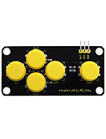 cheap -Keyestudio AD KEY Button Module(Black and Eco-friendly)