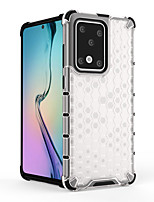 cheap -Case For Samsung Galaxy S20/ S20 Plus / S20 Ultra Shockproof Honeycomb Protective Phone Cases For Samsung Galaxy S10 / S10 Plus / S10E / Note 10 / Note 10 Plus