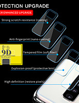 cheap -SAMSUNGScreen ProtectorGalaxy S10 E Mirror Camera Lens Protector 1 pc Nano