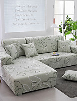 cheap -Stretch Sofa Slipcovers Fitted Furniture Protector Printed Sofa Cover Stylish Fabric Couch Cover