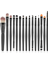 cheap -Miyaup beginners black beauty brush low price promotion makeup brush set Eye Brush and lip brush