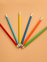 cheap -Pencils Wooden 1 pcs Classic All
