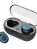 cheap -LITBest D10 TWS True Wireless Earbuds Wireless Earbud Bluetooth 5.0 Stereo with Charging Box