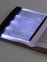 cheap -LED Book Light Reading Night Light Eyes Protective Lamps Flat Plate Portable Led Desk Lamp for Home Indoor Kids Desk Lamp