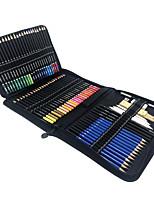 cheap -Dry Eraseable Pencil HB Wood 1 pcs