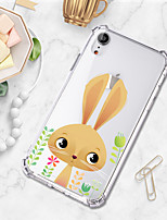 cheap -Case For Apple iPhone 11 / iPhone 11 Pro / iPhone 11 Pro Max Pattern Back Cover Scenery / Animal / Cartoon TPU