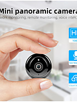 cheap -SDETER HD 1080P Wireless Mini WiFi Camera Home Security No Lights Camera IP CCTV Surveillance Camera IR Night Vision Two Way Audio Motion Detect Baby Monitor P2P Small Camera