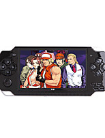 cheap -LITBest x6 Game Console Built in 1 pcs Games 4.3 inch inch OTG