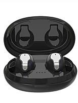 abordables -xy-5 tws bluetooth 5.0 écouteurs stéréo sans fil écouteurs son sport écouteurs casque de jeu mains libres avec étui de chargement