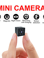 cheap -MD23 Infrared Night Vision Mini Camera Motion Detection Sport Camcorder Camera Hometic Probe IP Mini Wifi Camera
