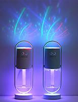 abordables -humidificateur d'air électrique à ultrasons modes d'aromathérapie à l'huile essentielle nuit lumineuse