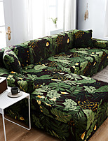 cheap -Modern Sofa Cover Elastic Floral Polyester 1/2/3/4 Seater Couch Sofa Slipcover for Living Room Furniture Protector