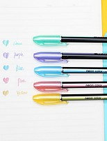 cheap -Highlighters Plastic 1 pcs Classic All