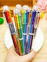 cheap -Ballpoint Pen Plastic 1 pcs Classic All