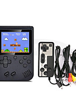 cheap -LITBest Mini Handheld Game Console Built in 1 pcs Games 3.2 inch inch OTG