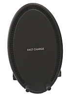 cheap -Qi Heat Radiation Wireless Charger 10 W Wireless Charger USB Charger USB Qi 1.67 A DC 5V for Universal