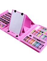 cheap -Multi-colors Highlighter PVC Plastic 1 pcs