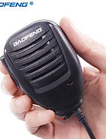 cheap -Baofeng Microphone Speaker For Baofeng Walkie Talkie Uv-5r Uv-5ra / B / C / D / E Uv-3rplus Bf-888s Uv-82 Dual Band Two-way Radio