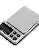 cheap -Stainless Steel / Iron Scale Measure Kitchen Utensils Tools Kitchen 1pc