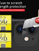 cheap -AppleScreen ProtectoriPhone 11 Mirror Camera Lens Protector 1 pc Nano