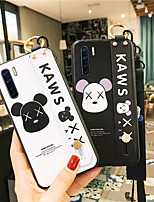 cheap -Case For OPPO OPPO R11s Plus / OPPO R11 Plus / OPPO R11 Shockproof Back Cover Cartoon TPU