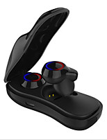 cheap -LITBest 911Pro TWS True Wireless Earbuds Wireless Earbud Bluetooth 5.0 Noise-Cancelling Stereo Dual Drivers
