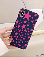 cheap -Case For Apple iPhone 11 / iPhone 11 Pro / iPhone 11 Pro Max Shockproof Back Cover sky TPU