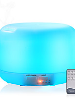 cheap -300ml Colorful Cold Mist Aroma Humidifier / Ultrasonic Air Diffuser / Factory Direct LED