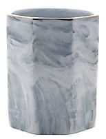 cheap -Glass Creative Home Organization, 1pc Pen Holders & Cases