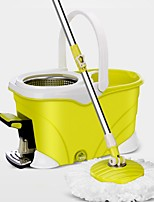 cheap -Kitchen Cleaning Supplies Plastic Mop Tools 1pc