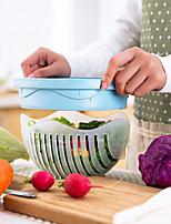 abordables -plastique à manger et cuisine filtre outils de nettoyage multifonctionnel créatif cuisine gadget ustensiles de cuisine outils multifonction fruits ustensiles de cuisine 1 pc