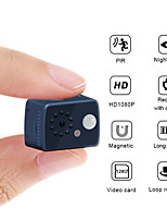 cheap -1080P HD Mini Camera Motion Detection PIR Camera Night Vision DVR Camcorder Sport DV Video Human body inductive camera