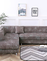 cheap -Print Dustproof All-powerful Slipcovers Stretch Sofa Cover Super Soft Fabric Couch Cover with One Free Pillow Case
