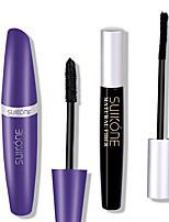 abordables -Mascara Facile à Utiliser / durable Maquillage 1 pcs / Autres N / C Elégant / Professionnel Usage quotidien / Rendez-vous / Utilisation Professionnelle Maquillage Quotidien / Maquillage de Fête