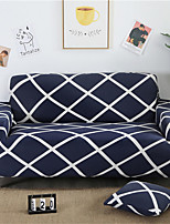 cheap -Linellae Dustproof All-powerful Slipcovers Stretch Sofa Cover Super Soft Fabric Couch Cover with One Free Pillow Case
