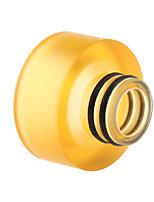 cheap -YUHETEC 510 Universal PEI Large Diameter Drip Tip for ijust S/TFV8 baby/ Stick M17/MELO 4 D25 Mini/Ammit 25/Creed RTA Atomizer 1PC
