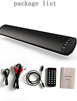 cheap -BS-41 TV Soundbar BT Speaker FM Radio Home Theater System Portable Wireless Music Boombox