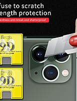 cheap -AppleScreen ProtectoriPhone 11 Pro Mirror Camera Lens Protector 1 pc Nano