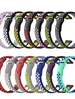 cheap -Watch Band for Garmin vivoactive4S Garmin Sport Band Silicone Wrist Strap