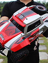 cheap -RC Car XY-0 2.4G Off Road Car 1:12 Brush Electric 20-30 km/h WiFi / Quick Charging / Ergonomic Design