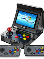 cheap -LITBest Retro Arcade Game Console Built in 1 pcs Games 4.3 inch inch OTG