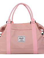 cheap -Women's Zipper Polyester Top Handle Bag Black / Blushing Pink / Blue