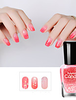 cheap -Nail Polish UV Gel  7 ml 1 pcs Stylish / Glamour Soak off Long Lasting  School / Daily Wear / Date Stylish / Glamour Fashionable Design