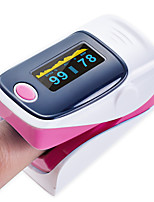 cheap -New Home Type Finger Clip Oximeter / Pulse Oximetry Monitor / Portable / Oled Display / Simple And Fast