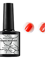 cheap -Nail Polish UV Gel  15 ml 1 pcs Stylish / Trendy Soak off Long Lasting  School / Daily Wear / Date Stylish / Trendy Fashionable Design / Creative