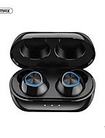cheap -Remax TWS-16 TWS True Wireless Earbuds Wireless Sport Fitness Bluetooth 5.0 Noise-Cancelling Stereo Dual Drivers